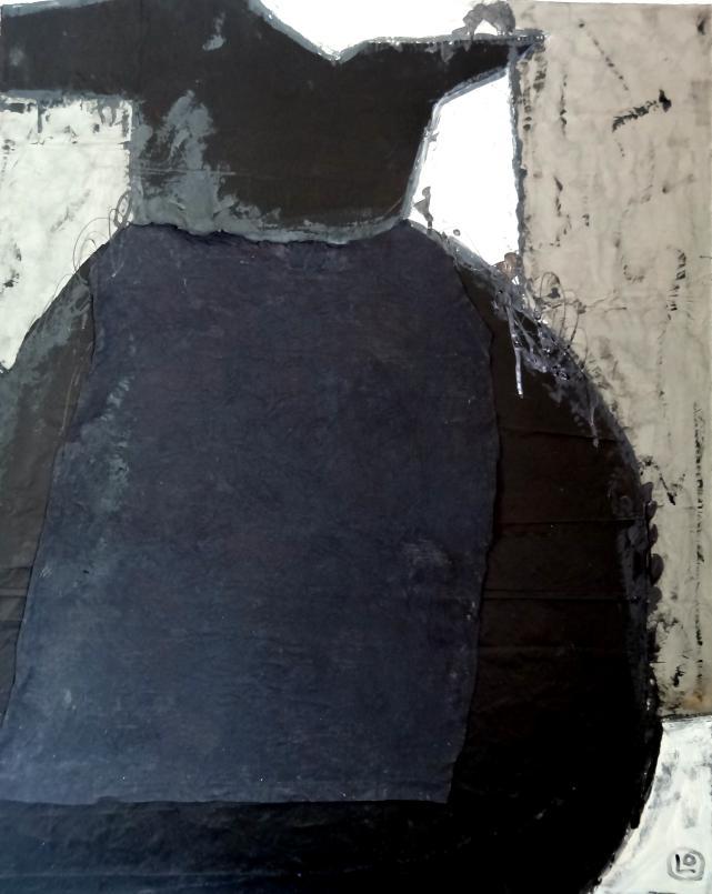 Robe noire 05