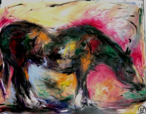 cheval breton 02